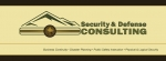Security & Defense Consulting, LLC